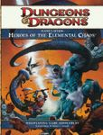 RPG Item: Player's Option: Heroes of the Elemental Chaos