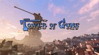 Video Game: Tower of Guns
