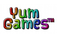 Video Game Publisher: Yum Games