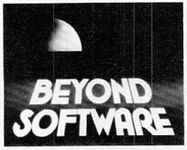 Video Game Publisher: Beyond Software (UK)