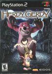 Video Game: Herdy Gerdy