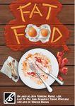 Board Game: Fat Food