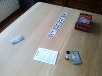 Board Game: Typo