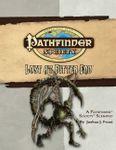 RPG Item: Pathfinder Society Scenario 0-26: Lost at Bitter End