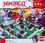 Board Game: Ninjago: The Board Game