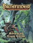 RPG Item: Advanced Class Guide
