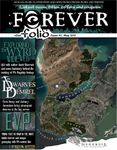 Issue: Forever Folio (Issue 1 - May 2015)