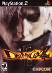Video Game: Devil May Cry 2