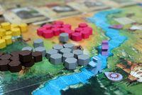Board Game: Lewis & Clark