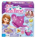 Board Game: Sofia the First: Magical Tea Time