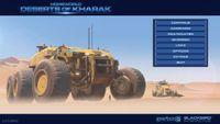 Video Game: Homeworld: Deserts of Kharak
