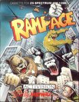 Video Game: Rampage