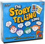Board Game: The Story Telling Game
