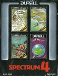 Video Game Compilation: Spectrum 4