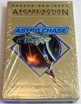 Video Game: Astro Chase