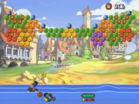 Video Game: Worms Blast