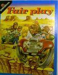 Board Game: Fair Play