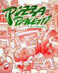 Board Game: Pizza Paletti