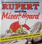 RPG Item: Book 3: Rupert and the Miser's Hoard