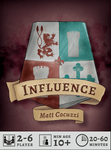Board Game: Influence