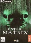 Video Game: Enter The Matrix