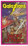 Video Game Compilation: ZX-Galaxians / Sword of Peace