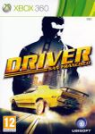 Video Game: Driver San Francisco