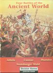 Board Game: Four Battles of the Ancient World