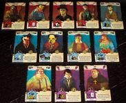Board Game: The Bloody Inn