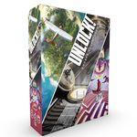 Board Game: Unlock!: Escape Adventures