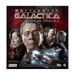 Battlestar Galactica: il gioco da tavolo