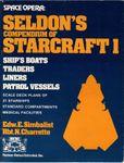 RPG Item: Seldon's Compendium of Starcraft 1