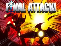 Board Game: Final Attack!