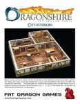 RPG Item: Dragonshire: City Interiors