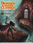 RPG Item: Dungeon Crawl Classics Adventure Starter