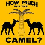 Board Game: How Much for the Camel?