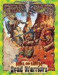 RPG Item: Road Warriors