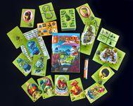 Board Game: Mesozooic
