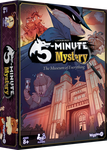 Board Game: 5-Minute Mystery