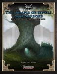 RPG Item: Shattered Heart Adventure Path #2: The Temple of Jewels and Mirrors (Pathfinder)