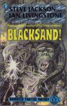 RPG Item: Blacksand!