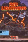 Video Game: Red Lightning