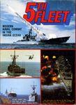 Board Game: 5th Fleet: Modern Naval Combat in the Indian Ocean