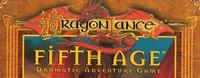 RPG: Dragonlance: Fifth Age