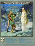 RPG Item: Lórien & the Halls of the Elven Smiths