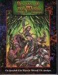RPG Item: Book of the Wyrm (2nd Edition)