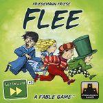 Board Game: Fast Forward: FLEE