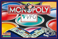 Board Game: Monopoly: VFG