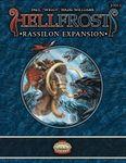 RPG Item: Hellfrost: Rassilon Expansion