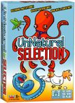 Board Game: UnNatural Selection